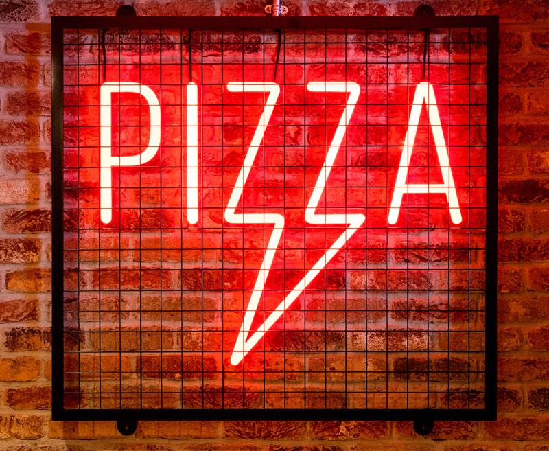 Best pizza in Bristol